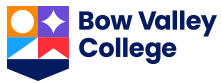 Welcome to English Language Learning at Bow Valley College Logo