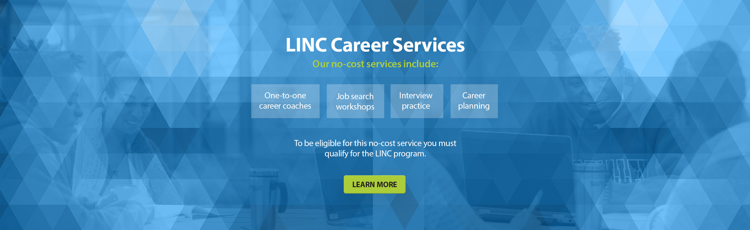 LINC Career Services