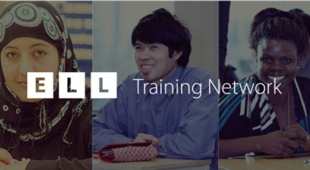 ELL Training Network Update