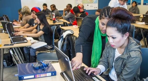 Developing Critical Thinking and Digital Literacy Skills through E-storytelling