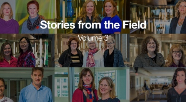 Stories from the Field: Volume 3