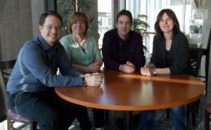 Creating a Peer Teaching Community: Part 1