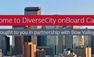 DiverseCity onBoard Calgary