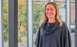 Meet our Team: Christine Burke