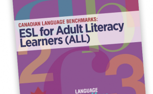 Online Orientation to ESL for ALL