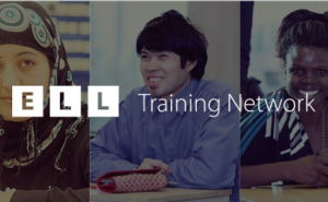 ELL Training Network Update