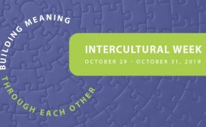 Intercultural Week 2019: Ubuntu