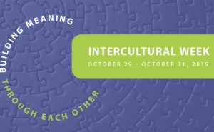 Intercultural Week 2019: Ubuntu