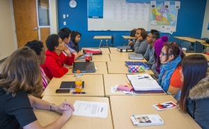 Cultural Identity Activities in the ELL Classroom