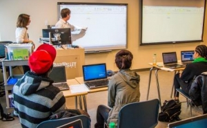Creating a Peer Teaching Community: Part 2