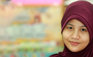 Strategies for Teaching Refugees