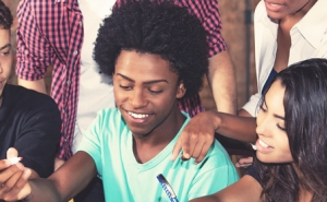 Youth in Transition: A Foundation to Success