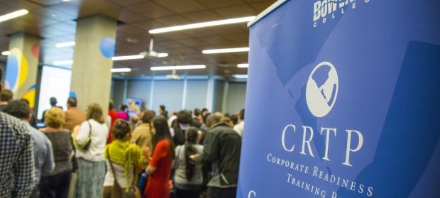 Corporate Readiness Training Program School Of Global Access