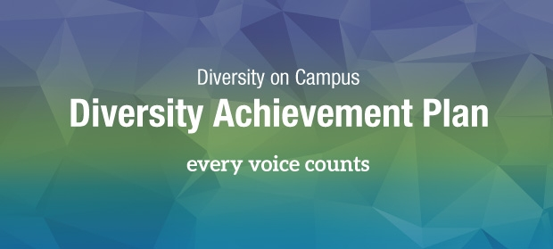 Diversity Achievement Plan