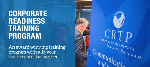 Corporate Readiness Training Program