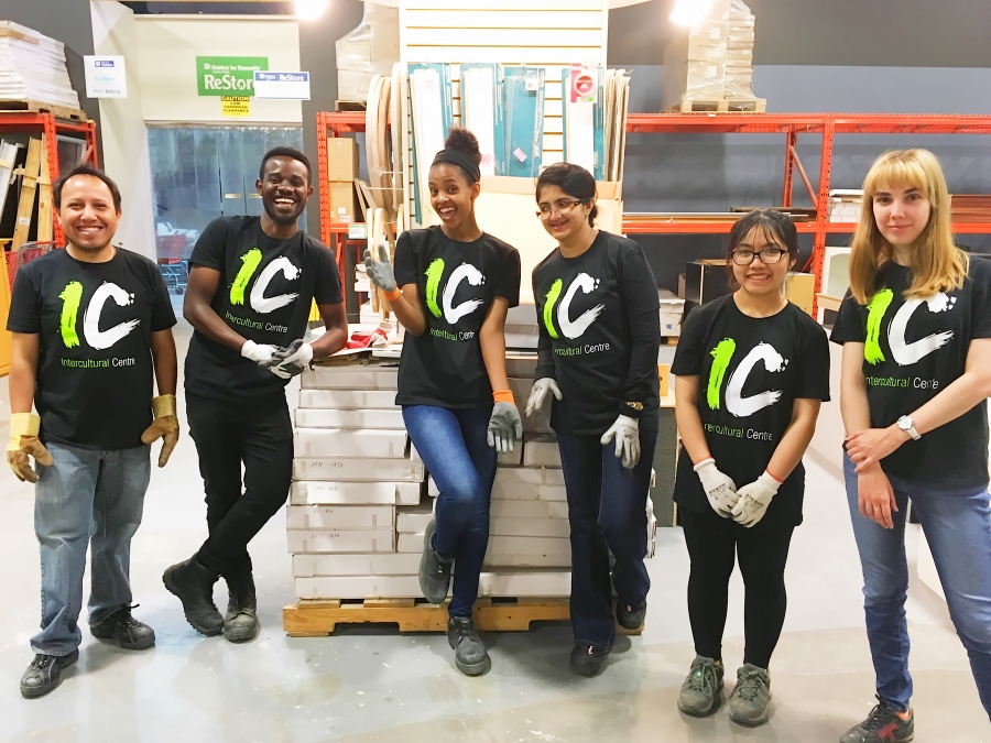 Habitat for Humanity Re-Store