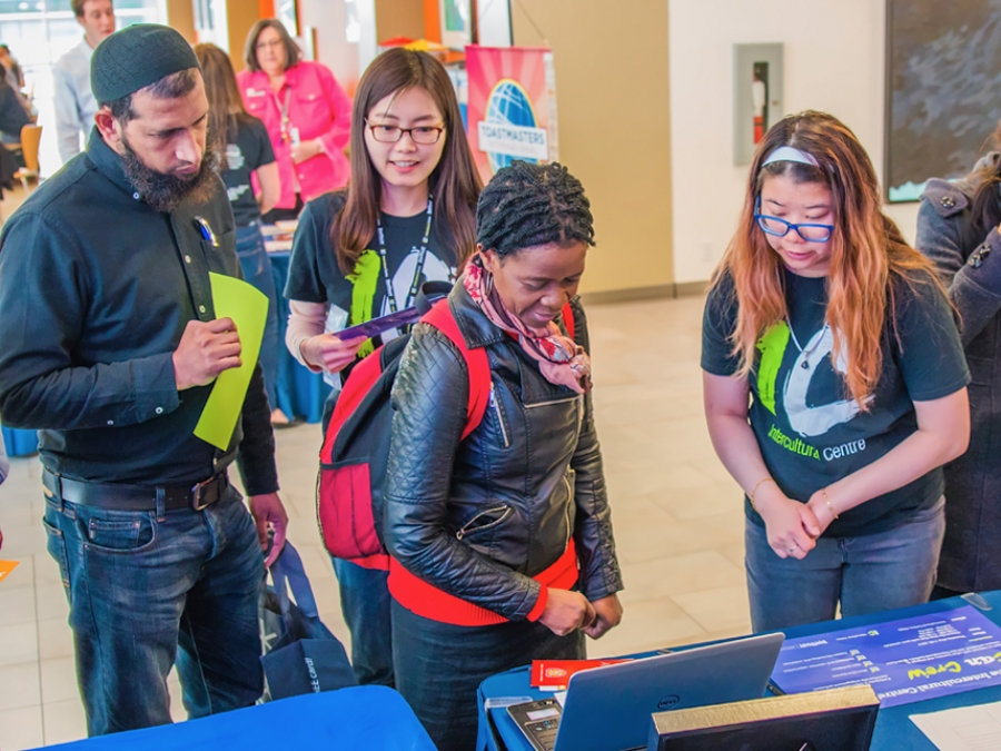BVC Student Services Expo