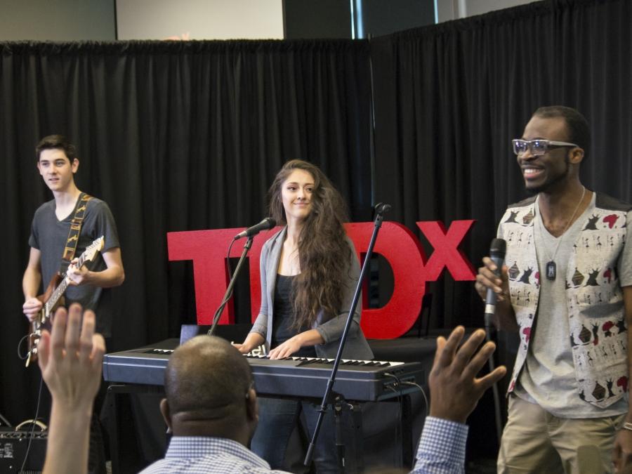TEDx 2015