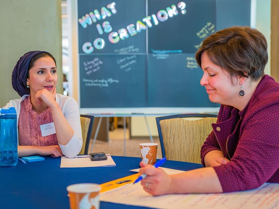 Methods for Change Knowledge Co-creation Across Disciplines