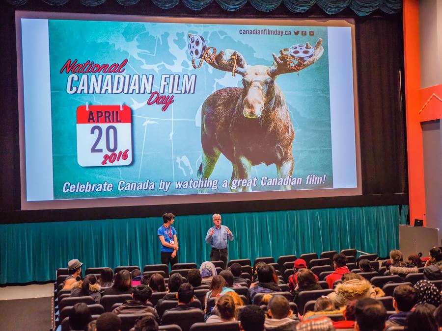REEL Canada 2016