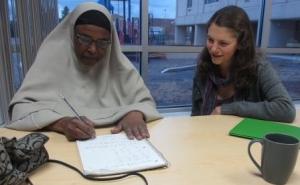Learning Needs of Low-Literate Elders