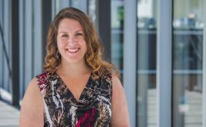 Meet our Team: Nicole Guyett