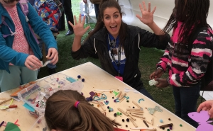 Calgary International Children's Festival