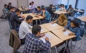 Workforce Development Framework for English Language Instructors