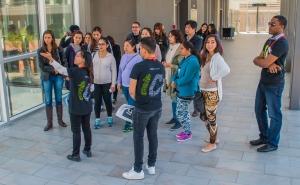 International ELL Campus Tours