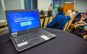 Global Citizenship Kickoff