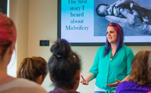 Learner Insights:  Midwifery