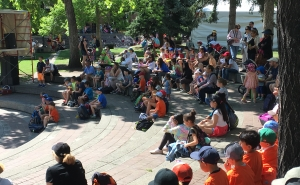 Calgary International Children's Festival 2018
