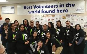 ICan Crew | Calgary Food Bank 2018
