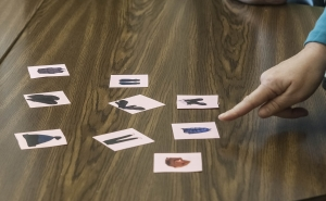 Teaching Memory Games in a Foundation Class