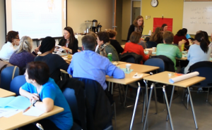 Supporting ESL Literacy Learners: Week Two