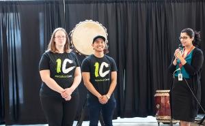IC Week 2018: Broadening the Scope