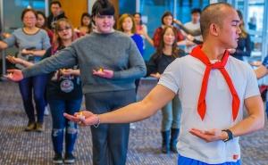 Teach Your Talent: Candlelight Dance