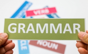 Online Grammar Resources