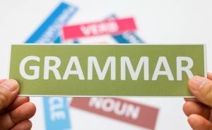 Online Grammar Resources