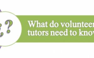Volunteer Tutors