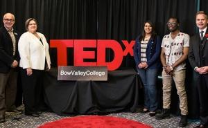 TEDxBowValleyCollege 2015