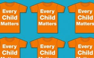 Experiencing Orange Shirt Day