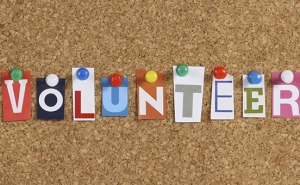 Volunteerism: What is in it for me?