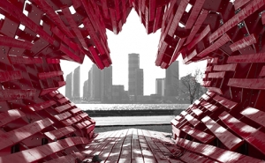 Canada's past, present, and future: Identity and legislation