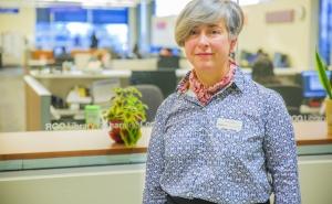 Meet our Team: Celia Logan