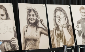 Global Portraits