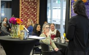 International Women's Day: Life in Poetry