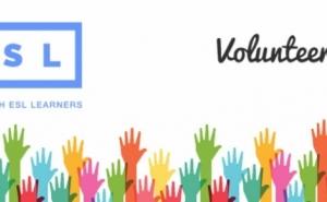 VESL Volunteer Profile: Phil