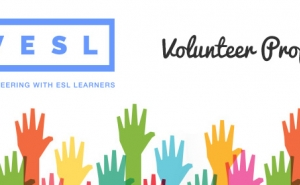 VESL Volunteer Profile: Elena