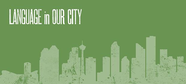 Language in City